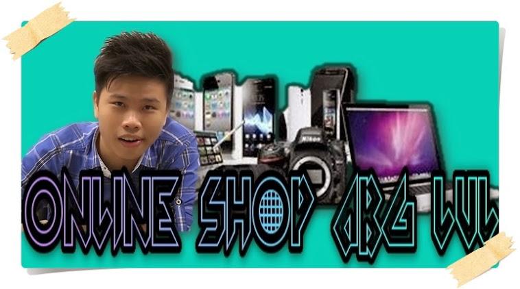 -- [Online Shop ABG LUL] --