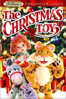 El Juguete de Navidad – DVDRIP LATINO