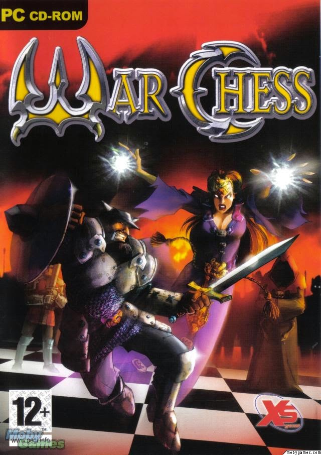 chess 3d pc games free download
