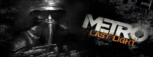 Metro Last Light: Complete Edition MULTi10