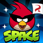 Angry Birds Space for BlackBerry 10