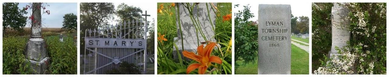 Lyman Township Cemetery & St. Mary's Cemetery