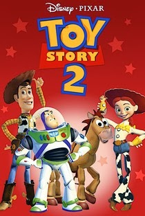 Capa do Filme Toy Story 2 (1999) Torrent Dublado