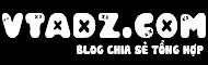 VTADZ.COM | Thủ Thuật - Công Nghệ