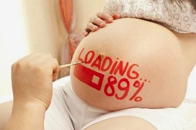 Pertumbuhan Dan Perkembangan Janin Pada Usia Kehamilan 38 Minggu