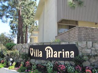 Villa Marina Townhouses Marina Del Rey CA