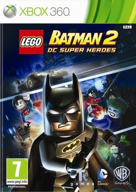 All Xbox 360 Games : All gaming download lego batman dc super heroes xbox
