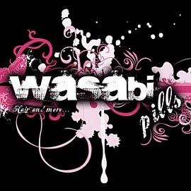 Wasabi Pills