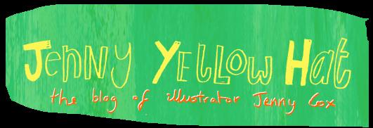 Jenny Yellow Hat