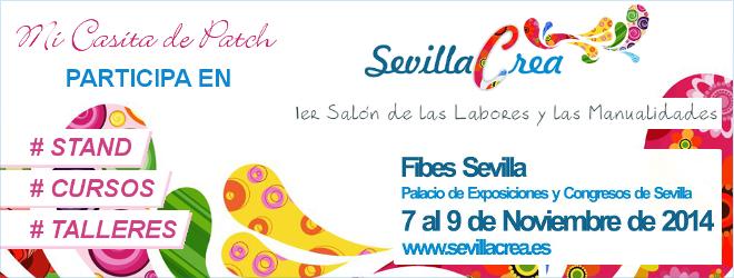 Sevilla Crea 2014