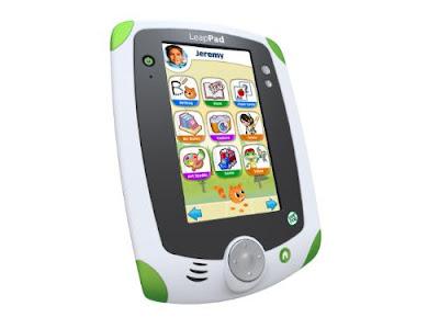 Leapfrog LeapPad Explorer is Tablet PC for Children