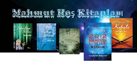 Mahmut Hoş Kitapları