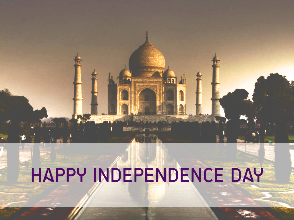 Independence Day India Wallpapers 2014 HD images HQ Taj mahal for Facebook, Whatsapp, Desktop, Android, Windows Phone, Blackberry 2014, iPhone wallpapers Galleries