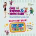 19 Sept 2014 (Fri) - 21 Sept 2014 (Sun) : One Kiddie & Mum Fair 2014