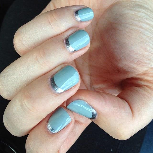 ruffian nail art primavera 2015