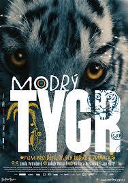Ver The Blue Tiger Online