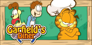 Garfield's Diner