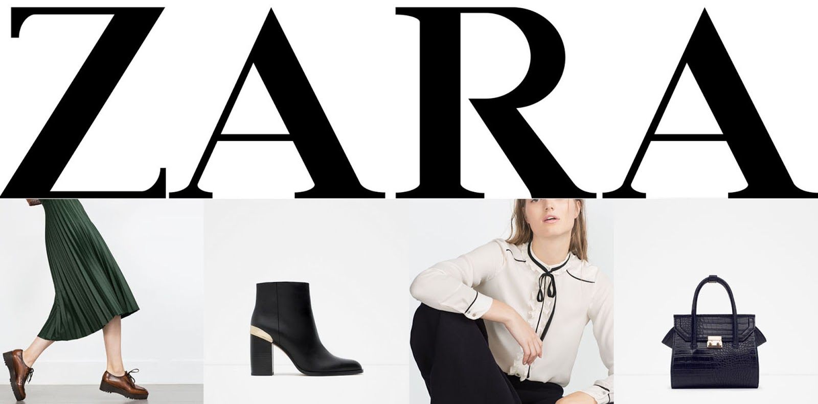 Eniwhere Fashion - Zara's Wishlist - Natale