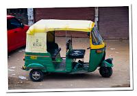 tuc tuc Ahmedabad