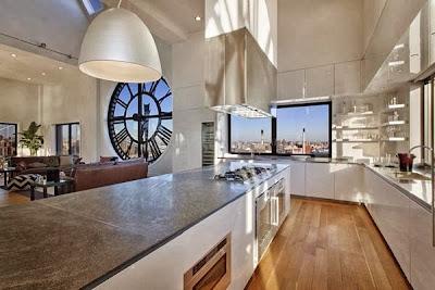 Atico Torre del Reloj Brooklyn 7
