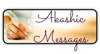 Akashic Messages with Sarah