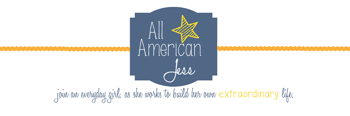 All-American Jess
