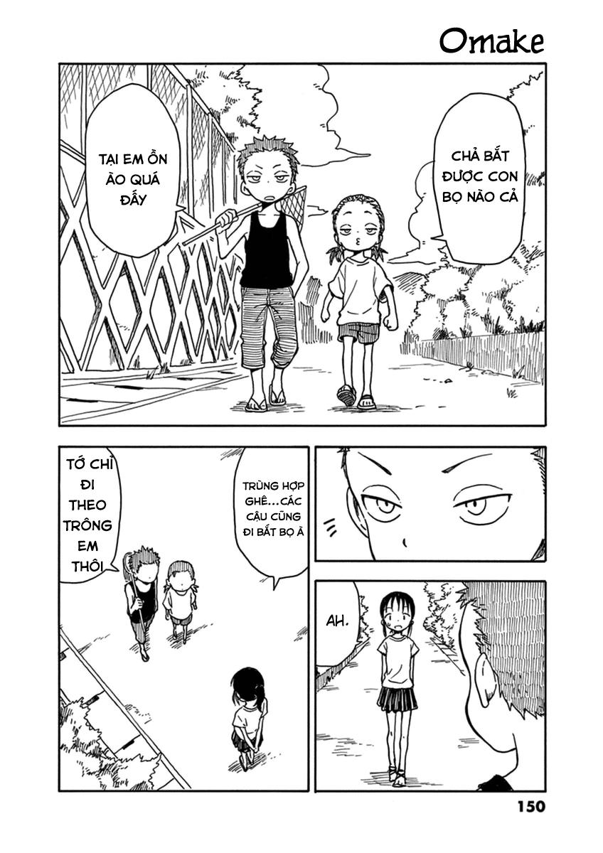 Karakai Jouzu no Takagi-san chap 26.5 Trang 1 - Mangak.info