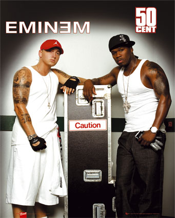 50cent and eminem