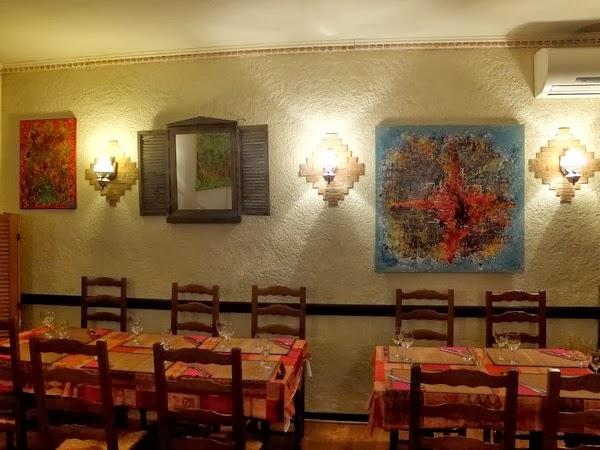 Limoges restaurant la timbale