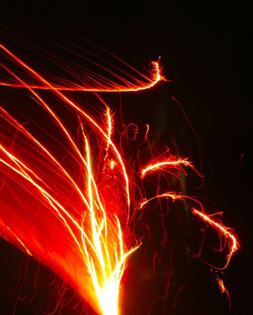Fireworks 143
