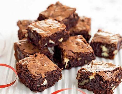 Walnut Brownie Recipe