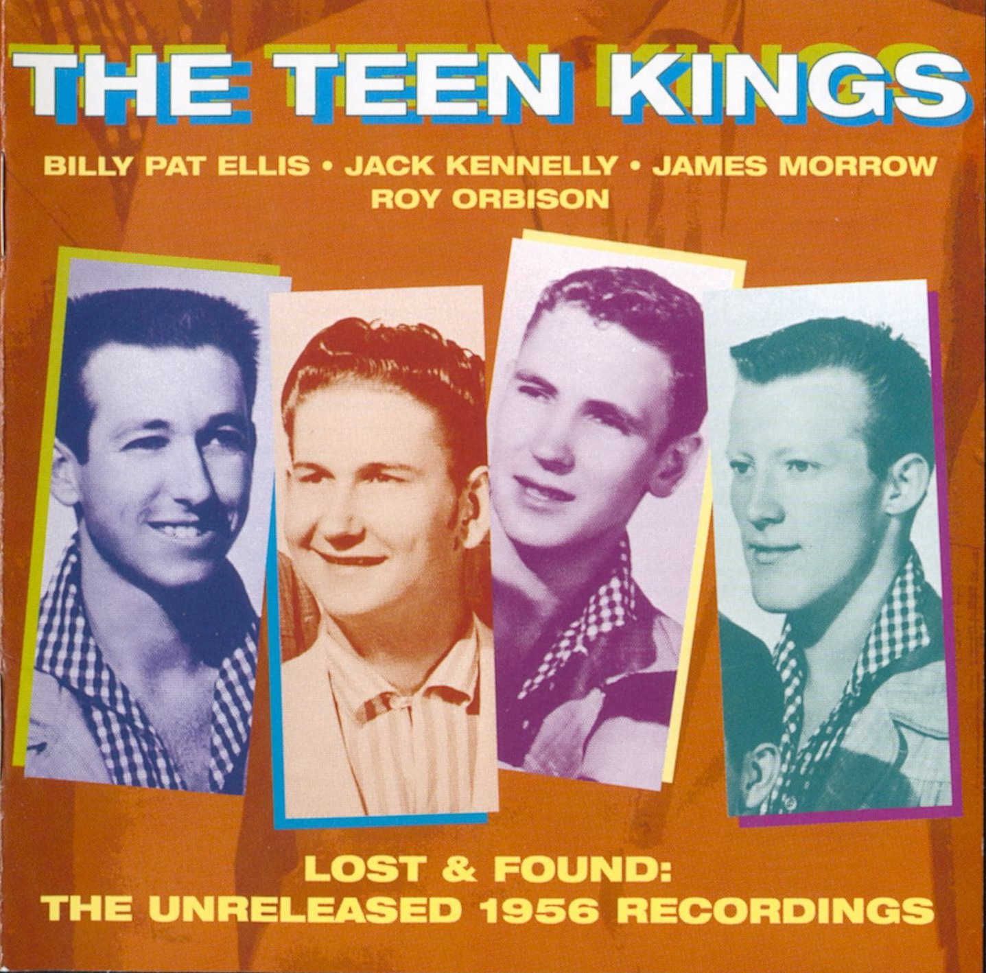 Phillips was impressed and offered the Teen Kings a contract in 1956.