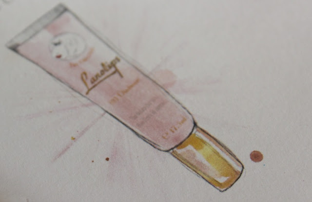 Lanolips 101 Ointment
