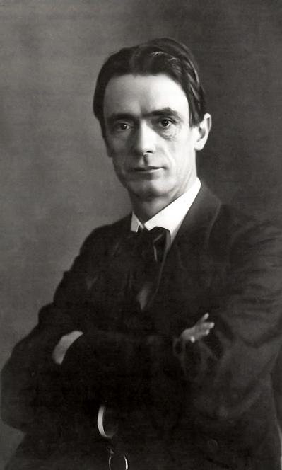 Rudolf Steiner Zitate