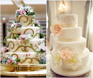Wedding Cake collection 2013