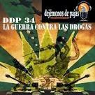 Guerra contra las drogas
