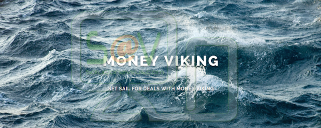 Money Viking - Virus
