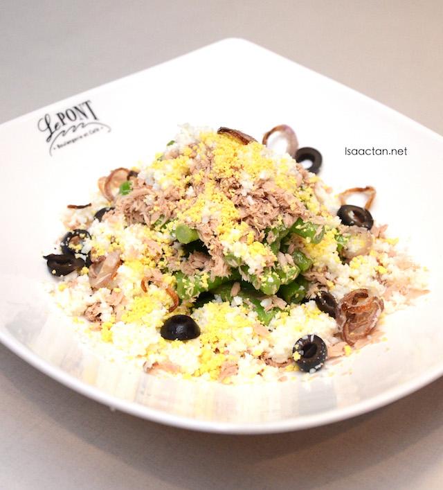 Salad Nicoise - RM16.90