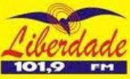 ouvir a Rádio Liberdade FM 101,9 Paranaíba MS