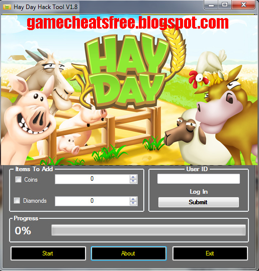 cheat iphone ipod Hay Day hint