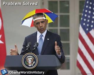 The obama Administration/Regime -1