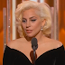 "VIDEO SUBTITULADO: Discurso de Lady Gaga en los ""Golden Globe Awards"""