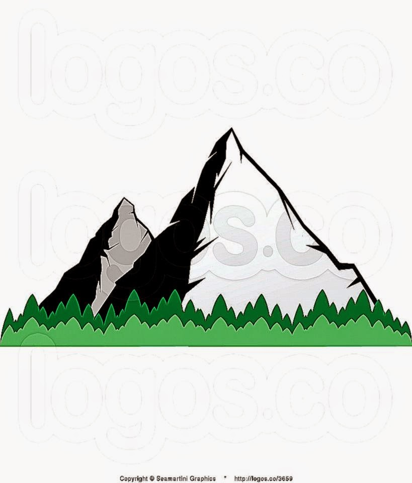 Mountains Clipart  Clipart Panda   Free Clipart Images