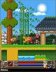 Tải game ninja shcool online