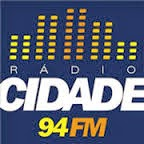 ouvir a Rádio Cidade FM 94,3 Natal RN
