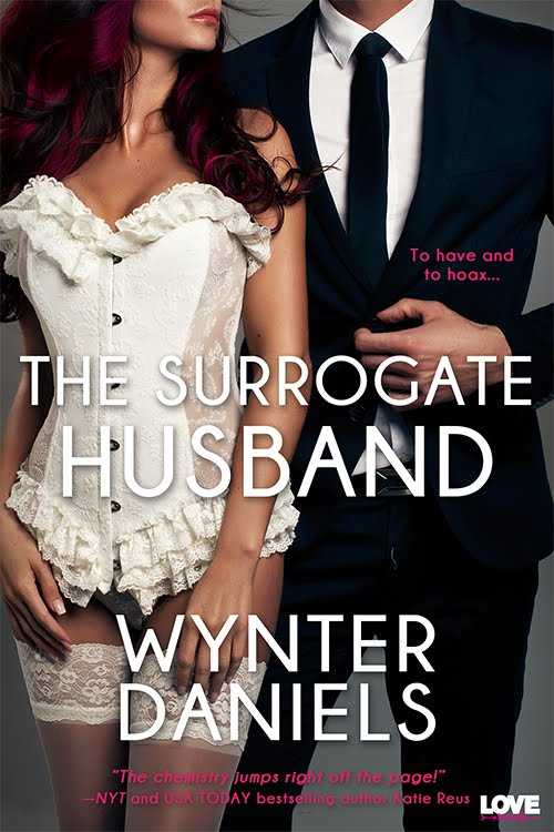 The Surrogate Husband