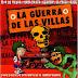 CD La Guerra De La Villa