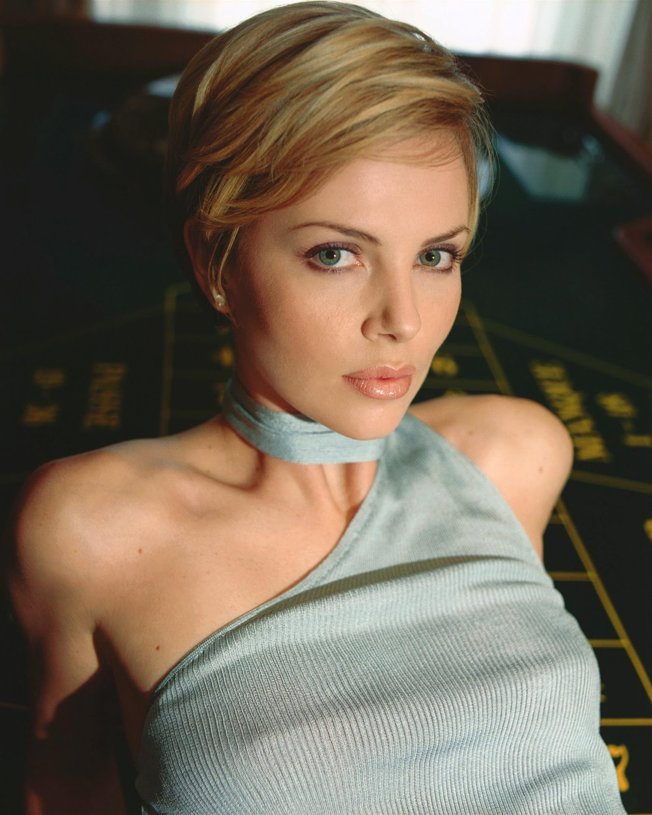 Charlize Theron Special Pictures (31)