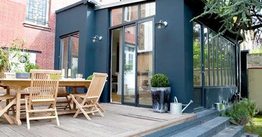 Pousser les murs ou comment agrandir une maison valy 39 s blog for Agrandir une petite maison