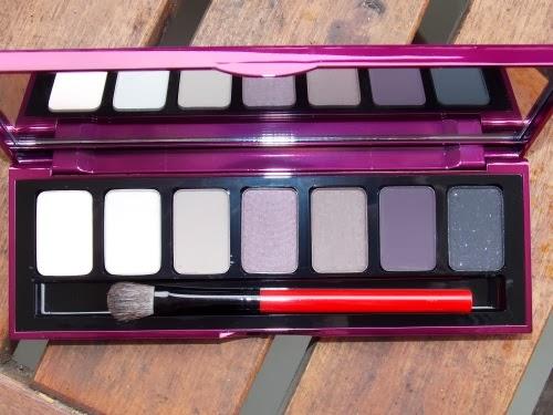 Nouveauté maquillage 2013, smashbox palette, blog cosmétique